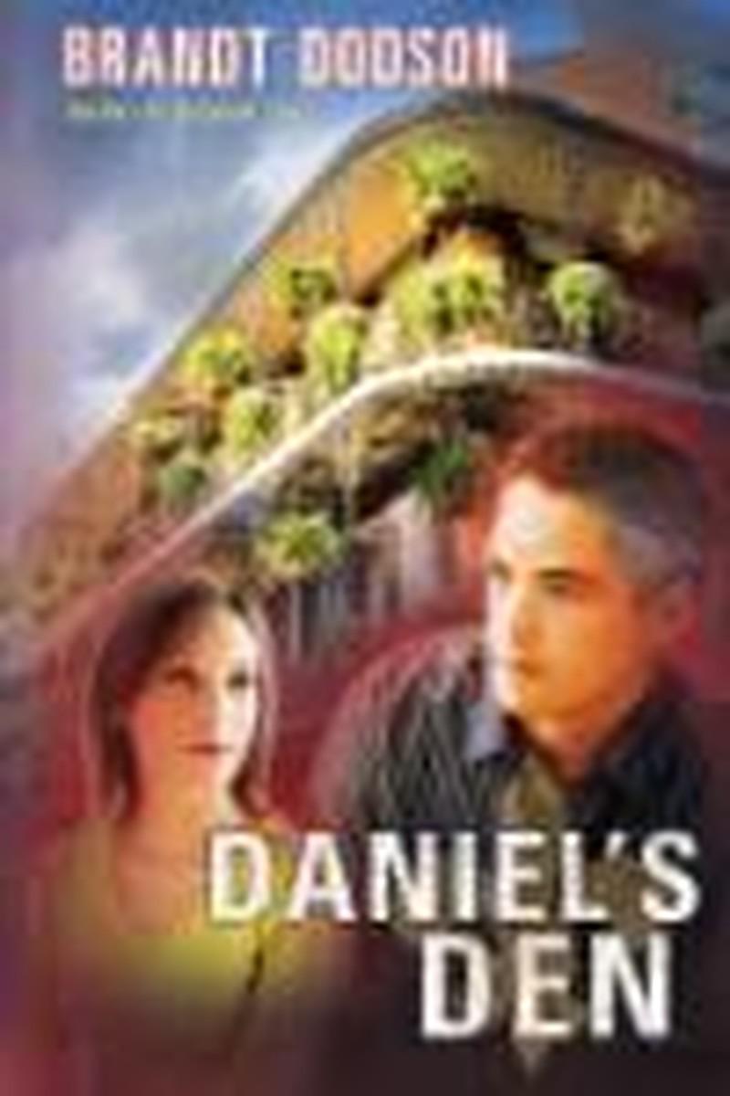 Dodson Shows Potential in <i>Daniel's Den</i>