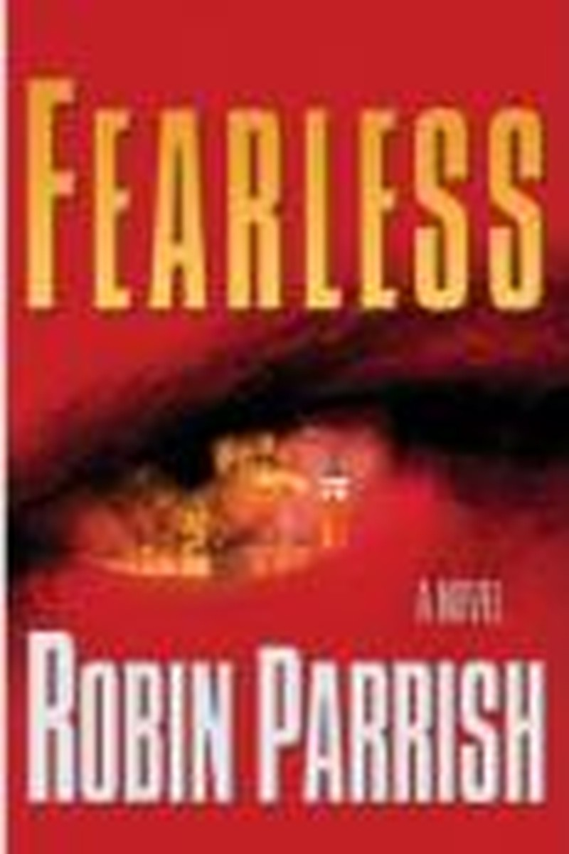 <i>Fearless</i> a Worthy Second Offering in Suspense Series