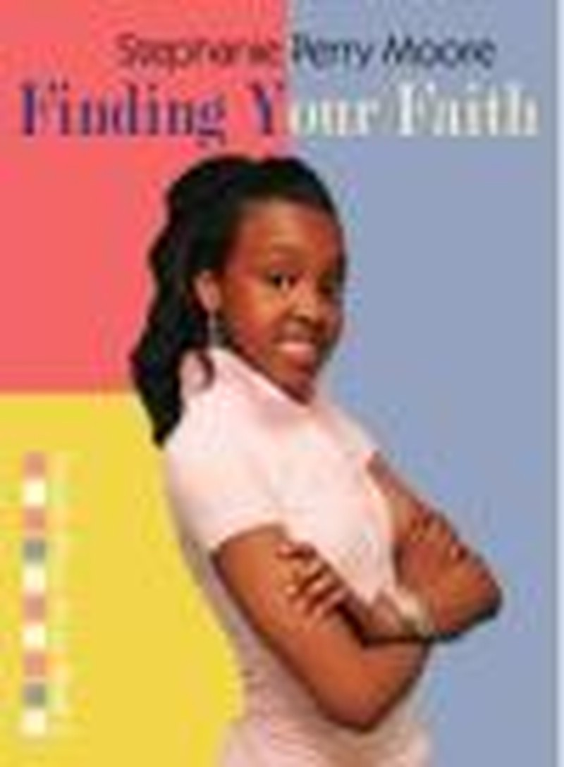 New Teen Series Debuts with <i>Finding Your Faith</i>
