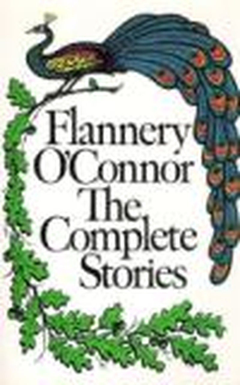 O'Connor's Latest Award:  An Implicit Plea to Christian Writers - Part 1