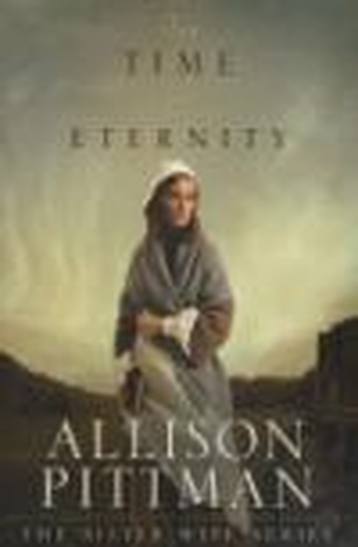 Pittman Shines Light on Mormon Society in <i>For Time & Eternity</i>