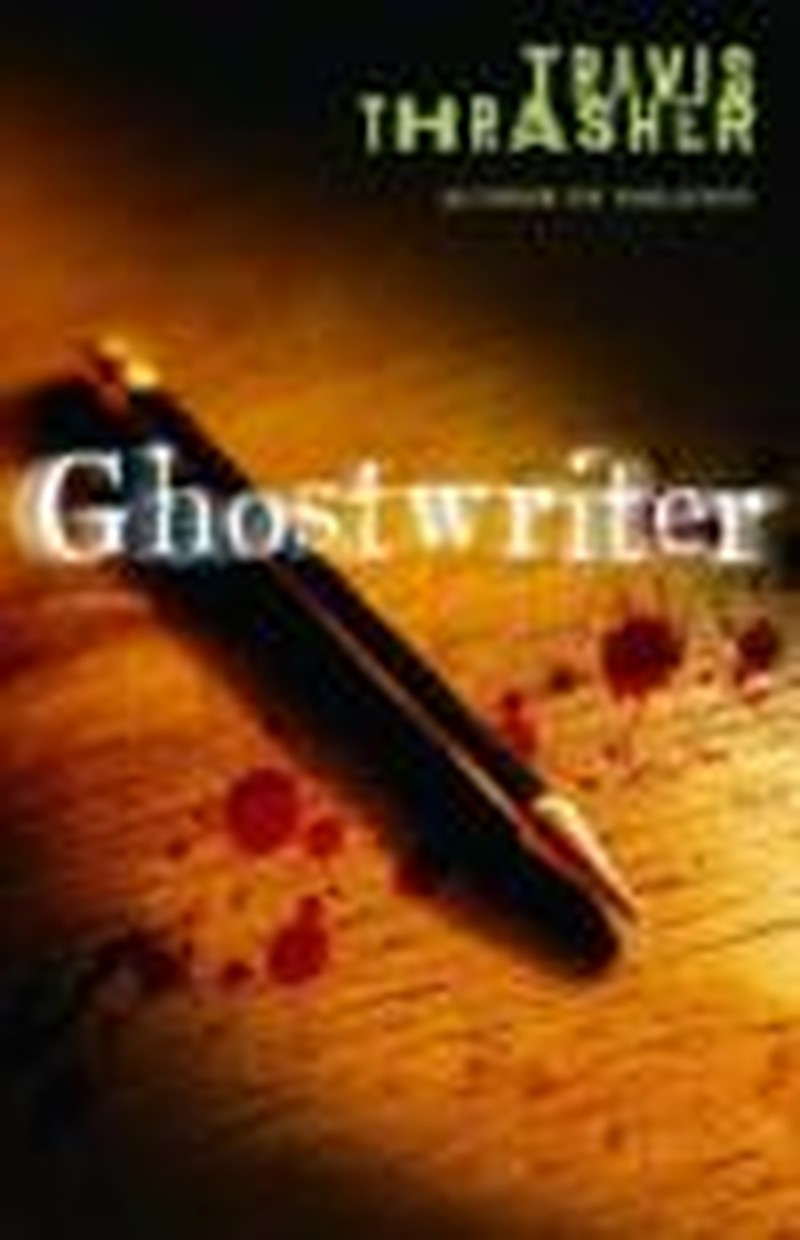 <i>Ghostwriter</i> Delivers Ghosts and Gore with a Dash of God