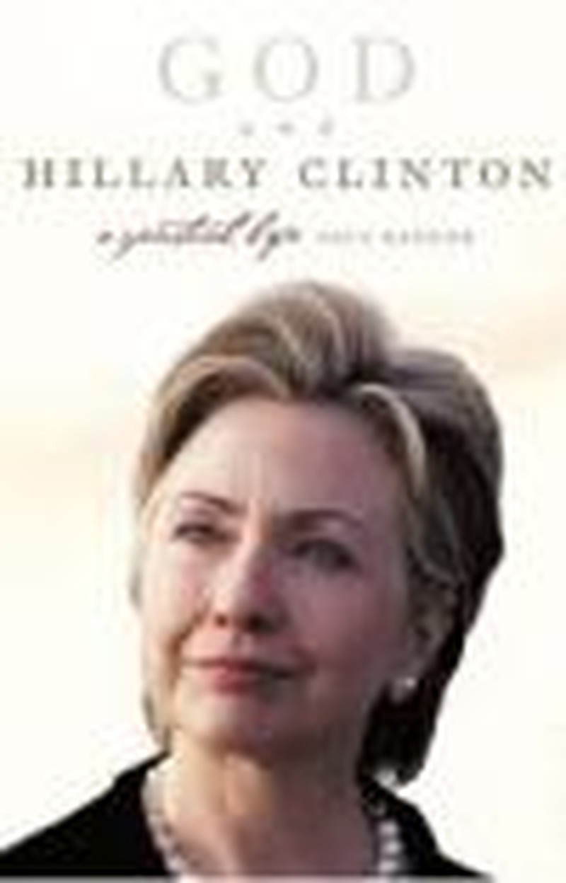 Hillary Clinton's Spiritual Life Examined in New Book