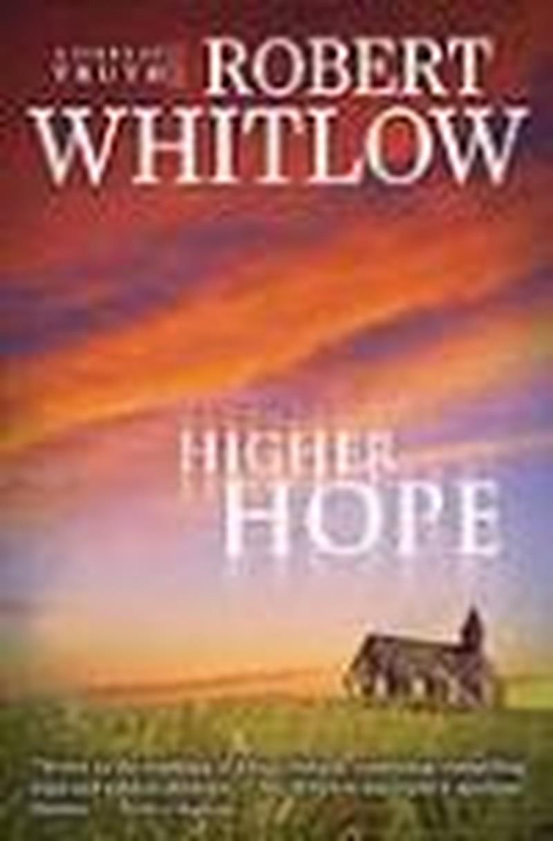 <i>Higher Hope</i> Blends Love and Litigation