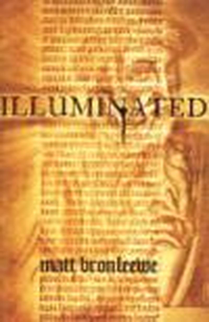 <i>Illuminated</i> Makes for Great Summer Reading