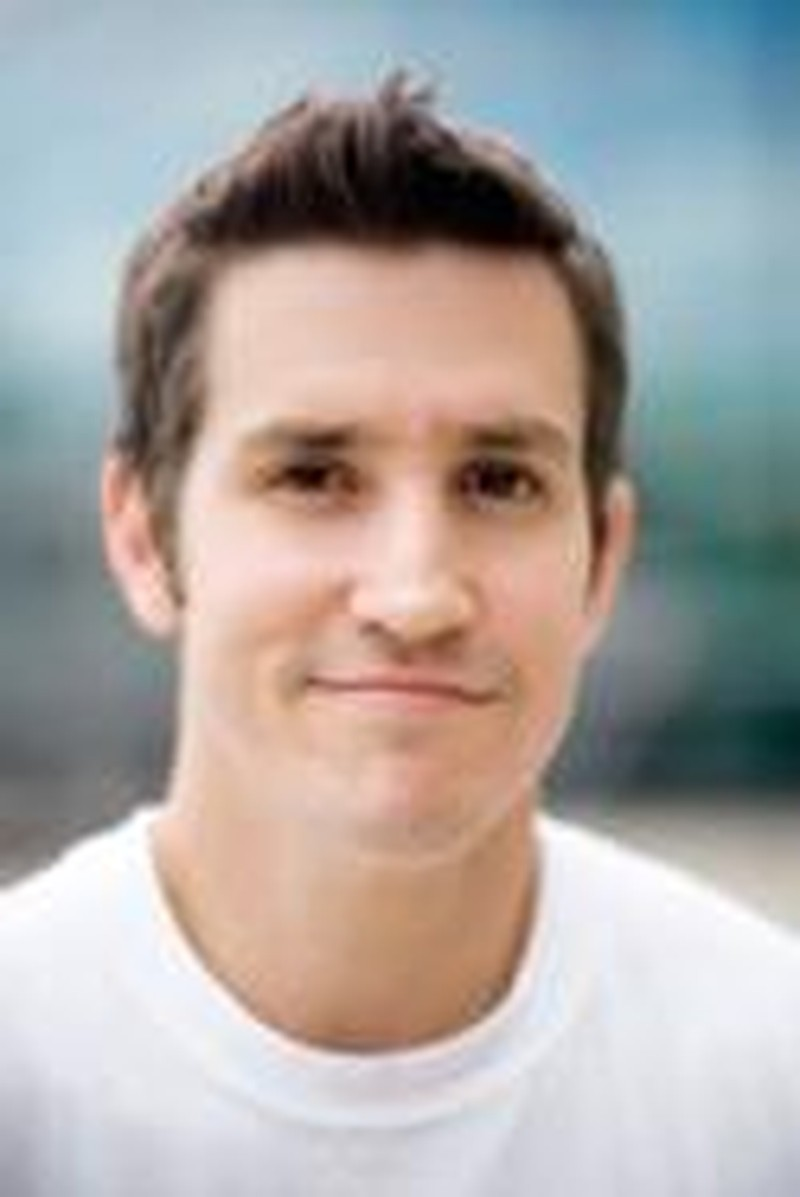 Jonathan Acuff:  He Knows About <i>Stuff Christians Like</i>