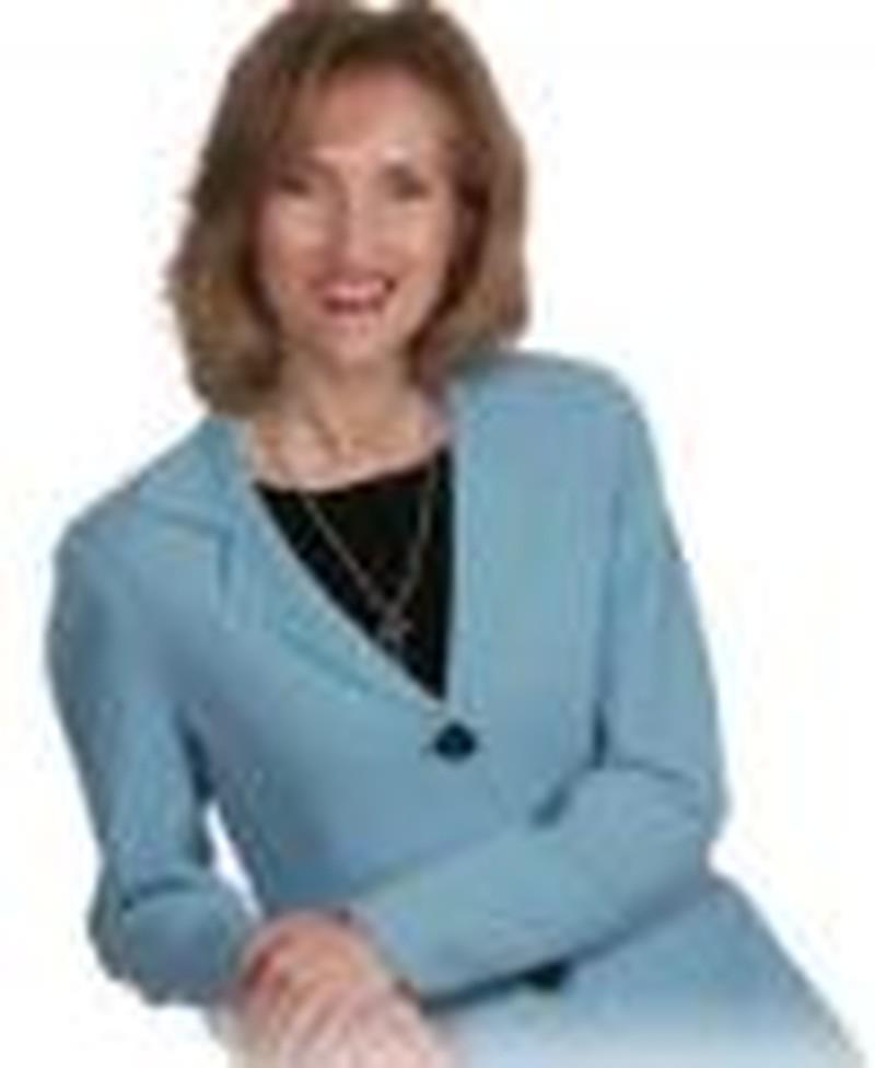 "Q&A With ""Autumn Blue"" Author Karen Harter"