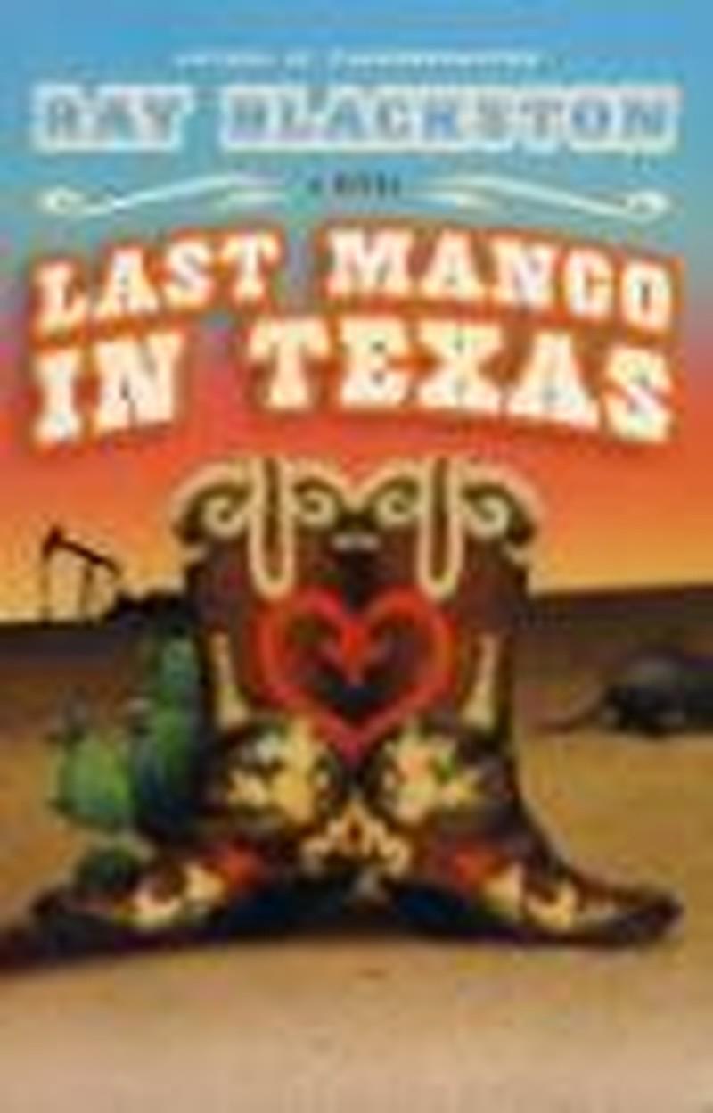 Man Meets Chick Lit in Blackston's <i>Last Mango</i>