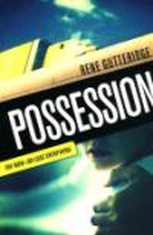 Gutteridge's <i>Possession</i> is No Lightweight Whodunit