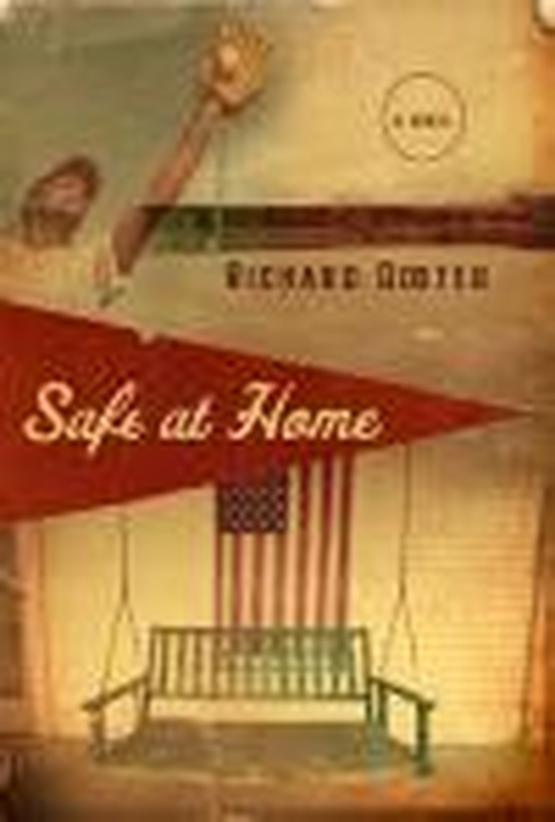 Baseball, Civil Rights Reintegrated in <i>Safe at Home</i>