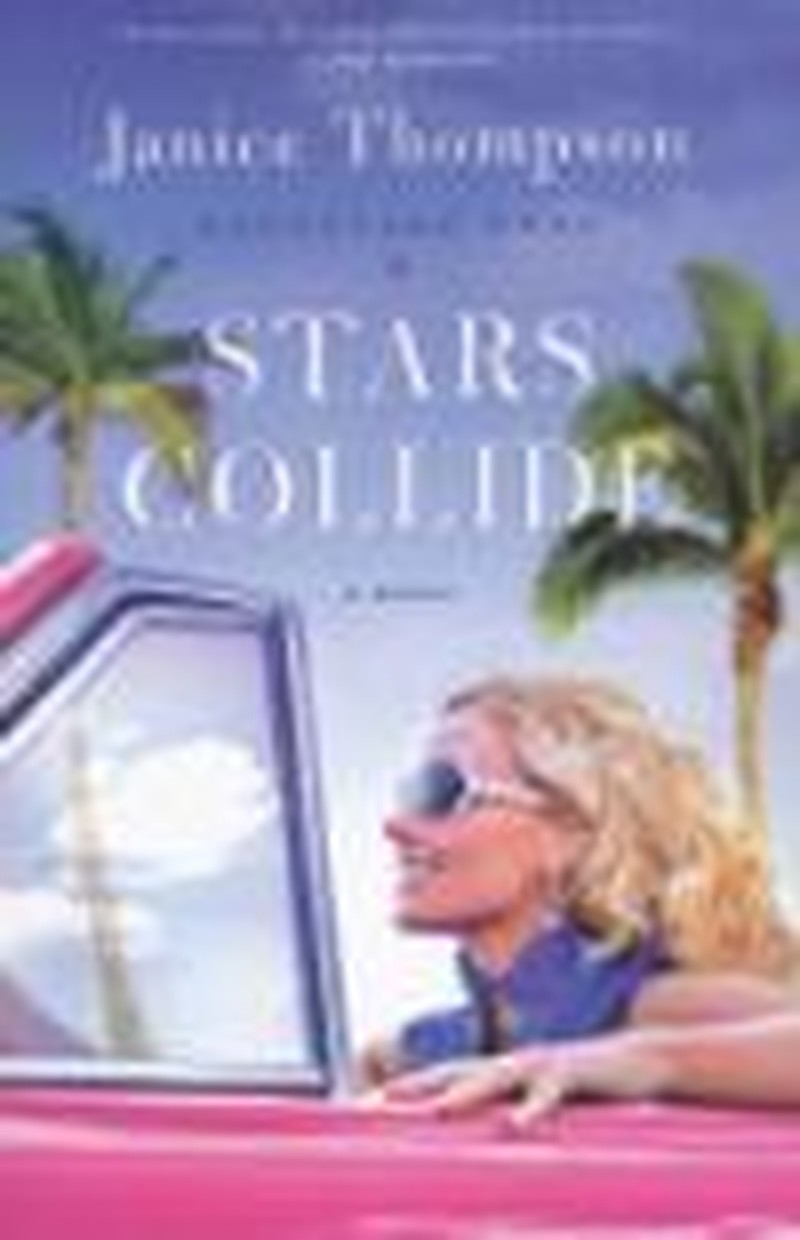 Young Hollywood Meets Cute in <i>Stars Collide</i>