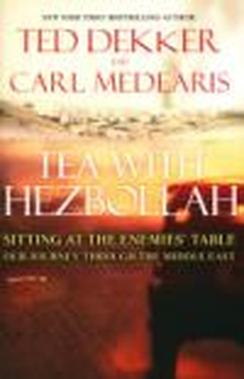 Conversation Leads to an Interesting <i>Tea with Hezbollah</i>