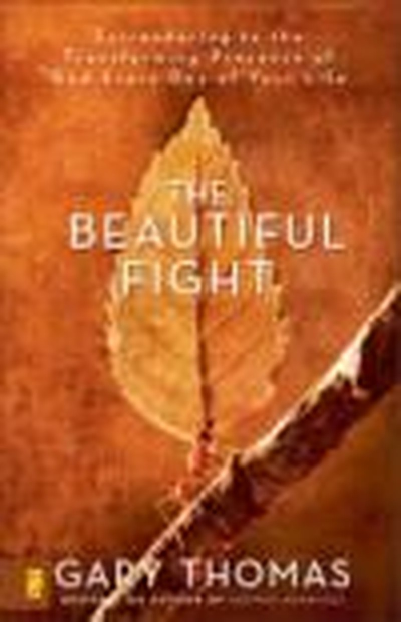 Believers Urged to Be Steadfast in <i>The Beautiful Fight</i>