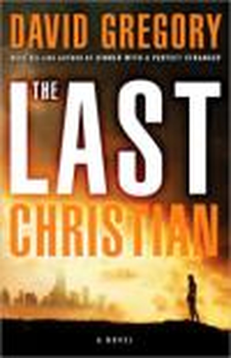 Christianity Really Is in Crisis in <i>The Last Christian</i>