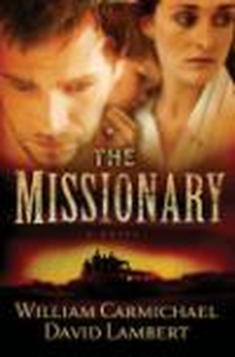Entertaining <i>Missionary</i> a Perfect, Fast-Paced Thriller