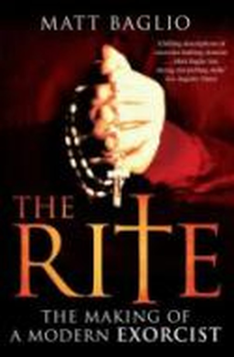 <i>The Rite</i>:  A Window into the World of a Real-Life Exorcist
