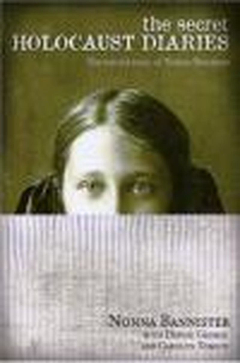 Bannister's <i>Secret Holocaust Diaries</i> Proves Gripping