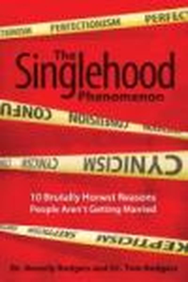 "Relationship Experts' Book Explores ""Singlehood Phenomenon"""