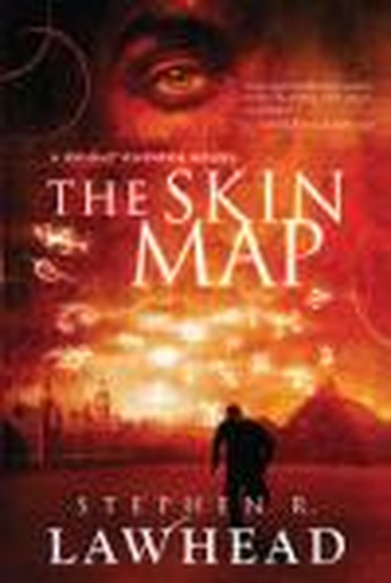 Follow <i>The Skin Map</i> to Fantastical Time-Travel Adventures
