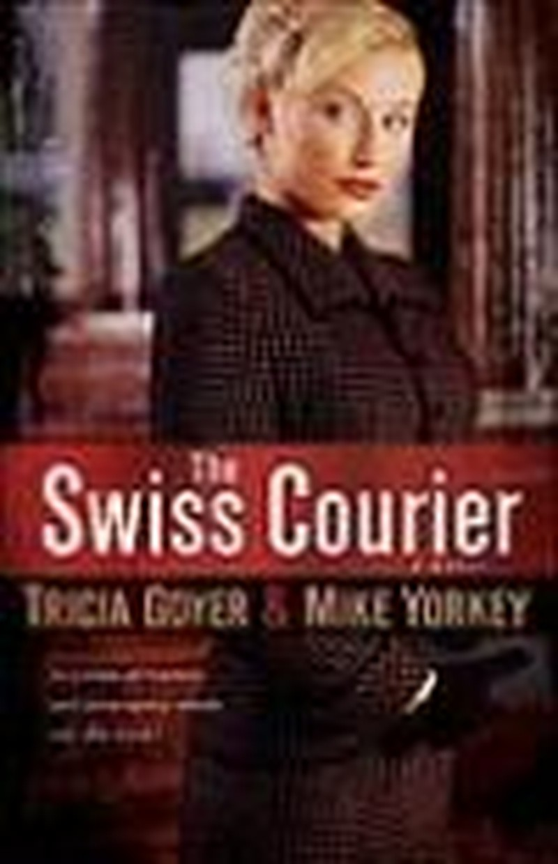 Fact and Fiction Prove Compelling in <i>The Swiss Courier</i>