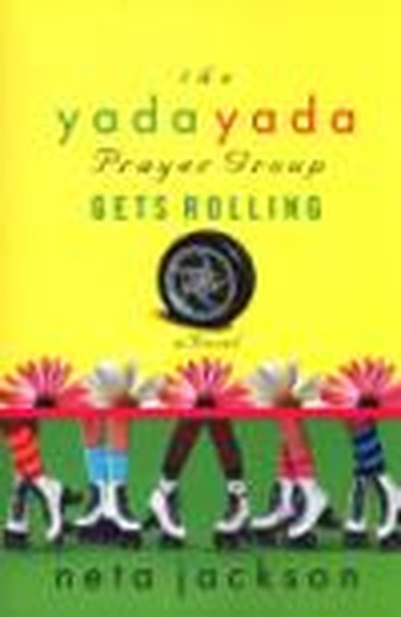 Q&A with <i>Yada Yada Prayer Group</i> Author Neta Jackson