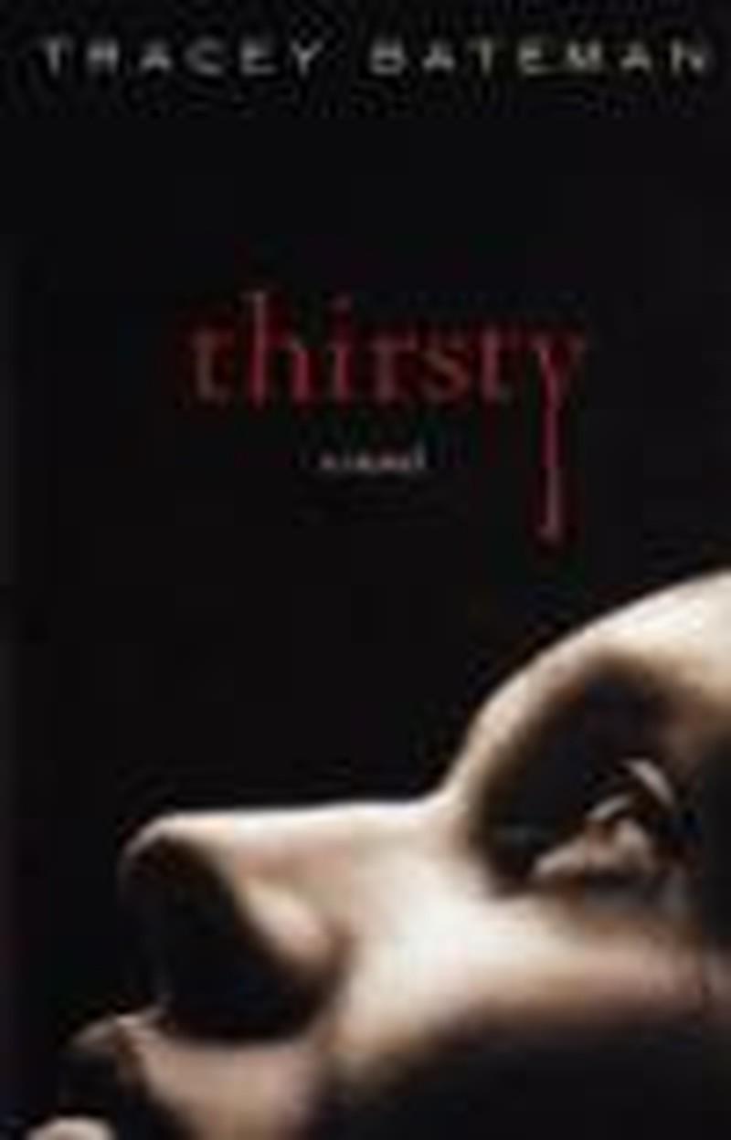 "Still ""Thirsty"" After Tracey Bateman's Vampire Lit Novel"