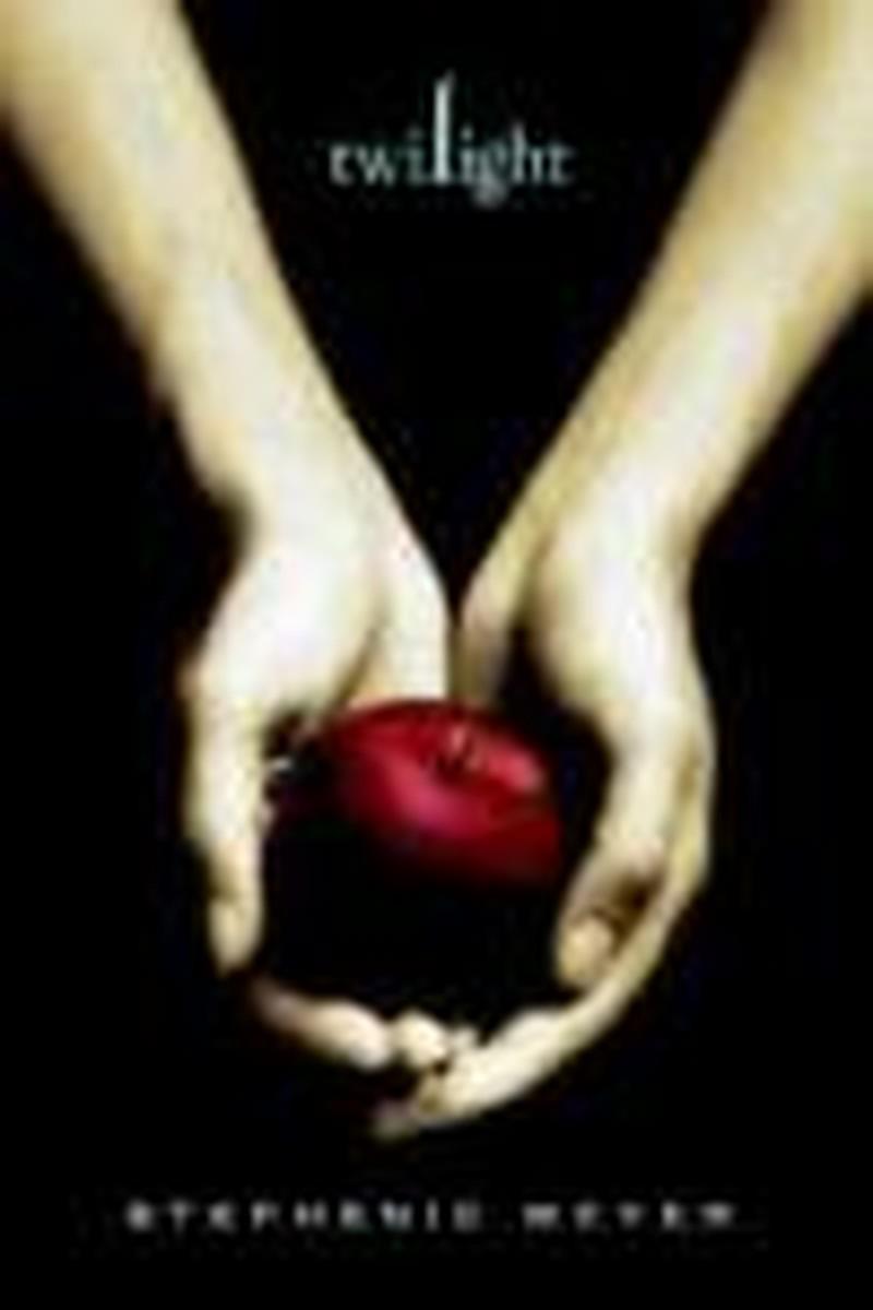Taking on <i>Twilight</i>