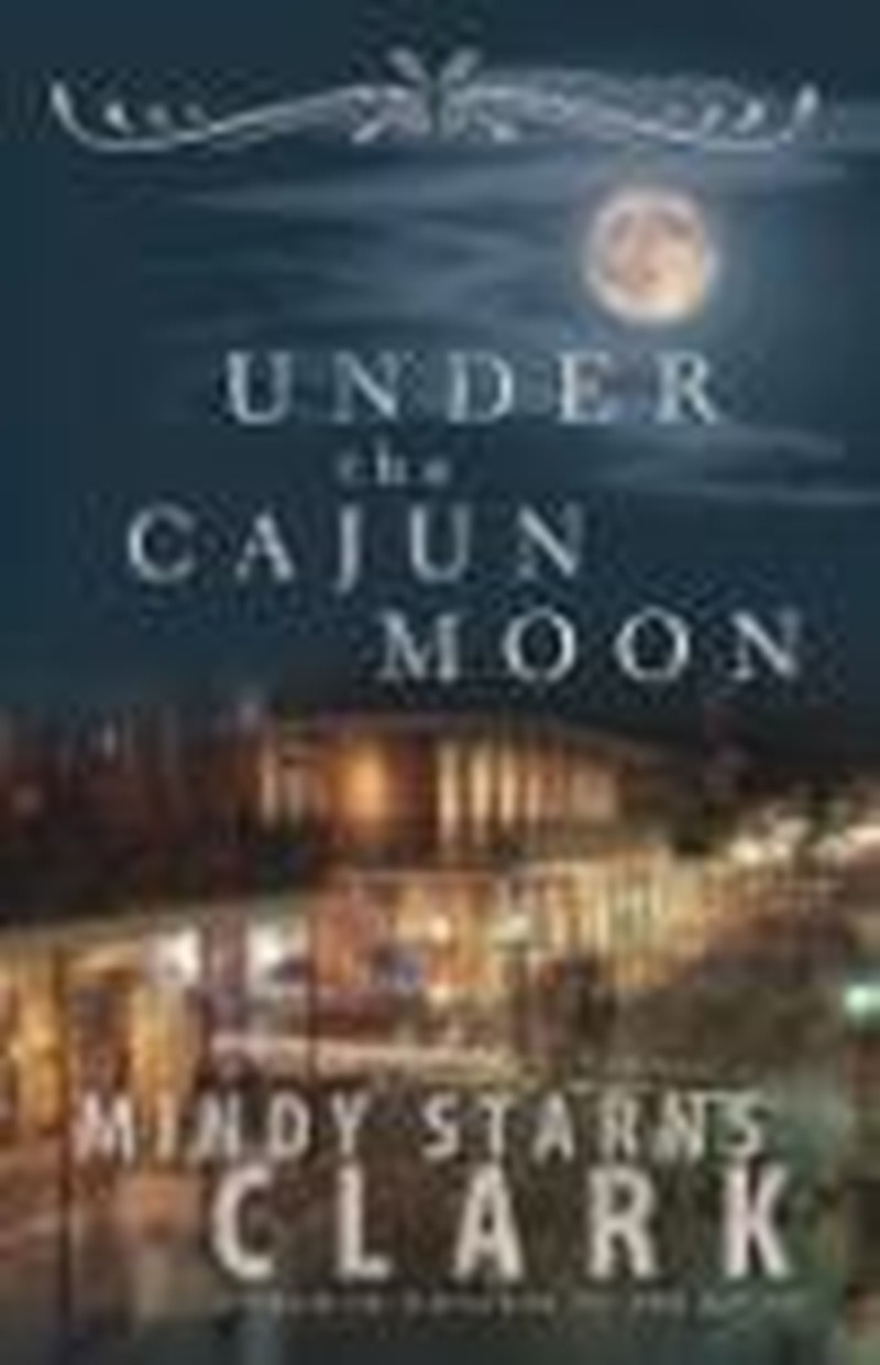 Mystery and Local Flavor Collide <i>Under the Cajun Moon</i>