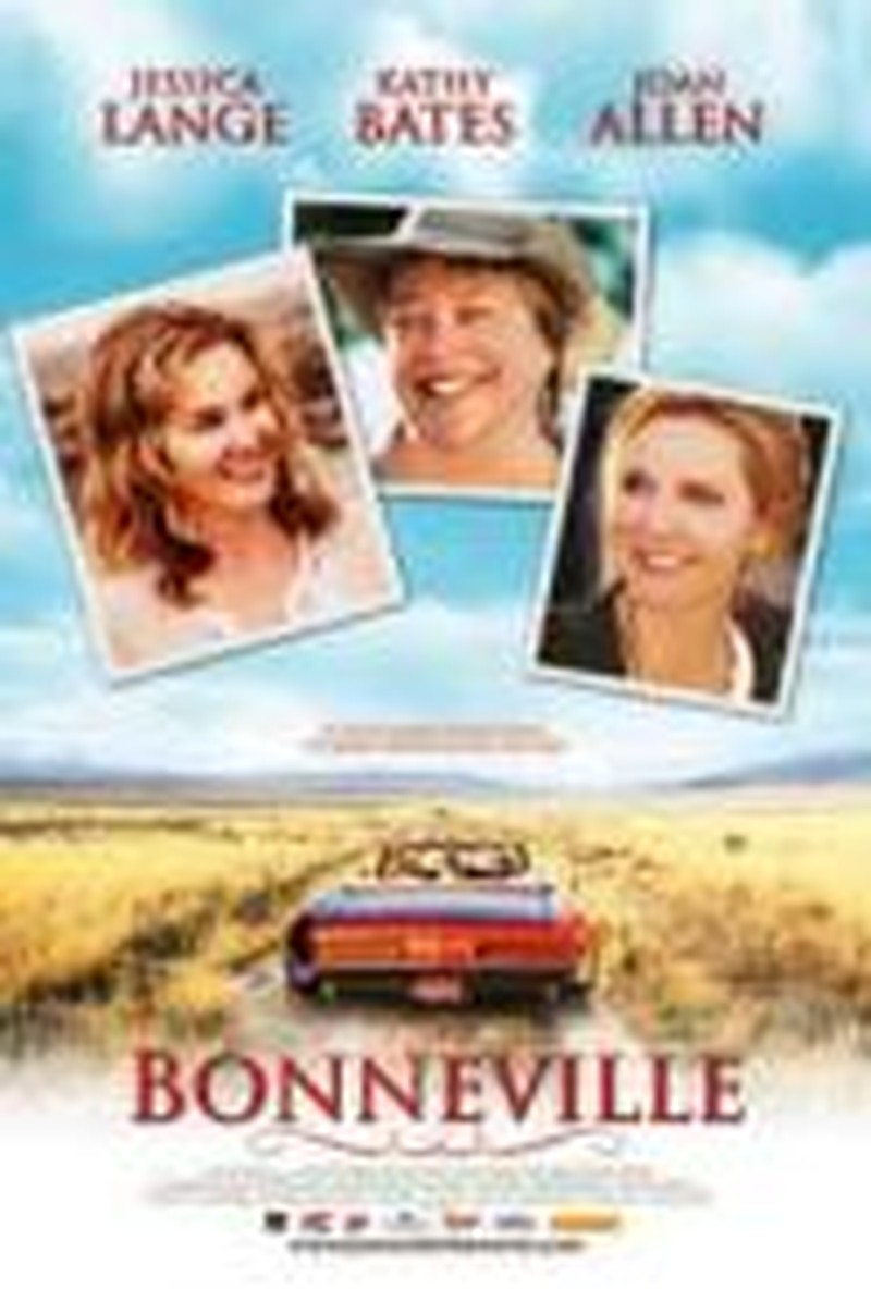 <i>Bonneville</i> Road Trip Barely Makes It