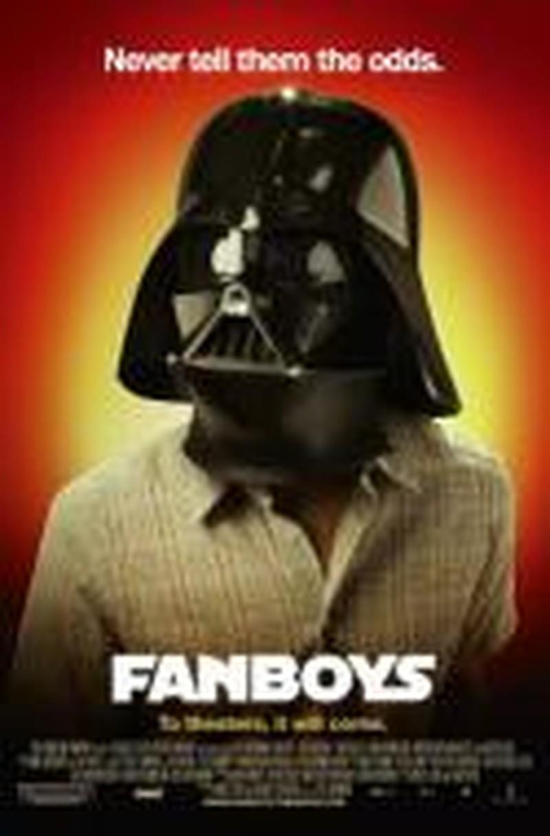 <i>Fanboys</i> Is for You, <i>Star Wars</i> Fans