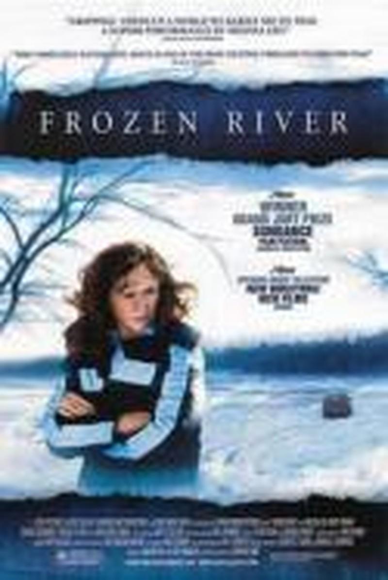 <i>Frozen River</i> Offers Slice of Working-Poor Life