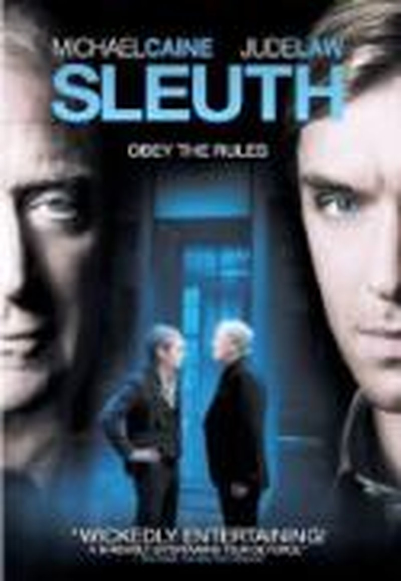 New Twists Given to <i>Sleuth</i> Remake