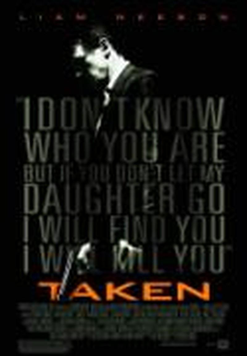 Thanks to Liam Neeson, <i>Taken</i> Works
