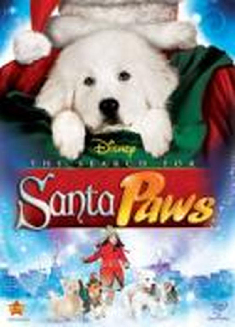 Goodness and Hope Found in <i>The Search for Santa Paws</i>