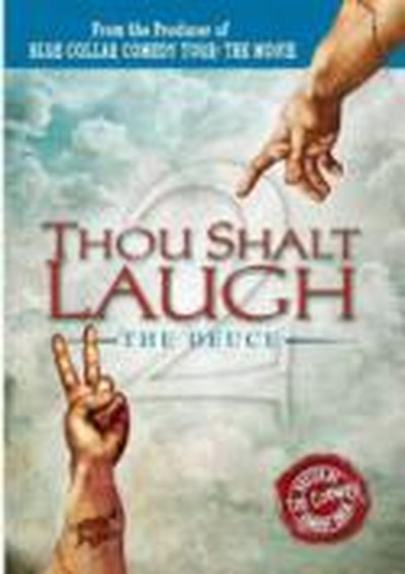 Clean Comedy Returns in <i>Thou Shalt Laugh 2: The Deuce</i>