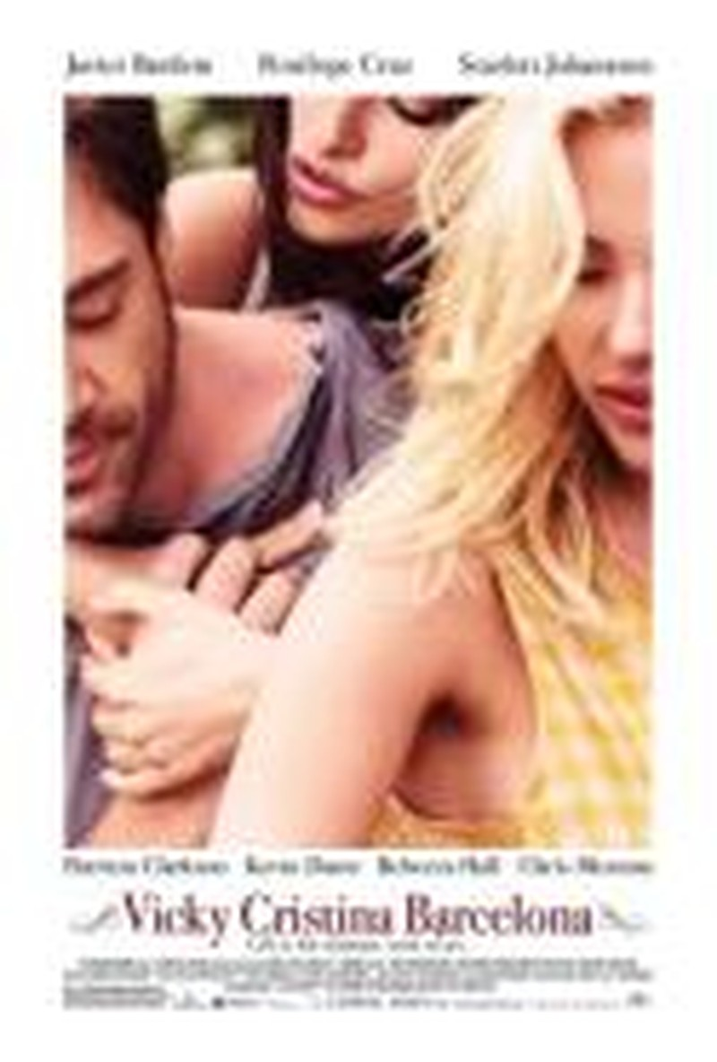 Hedonism Is the Answer in <i>Vicky Cristina Barcelona</i>