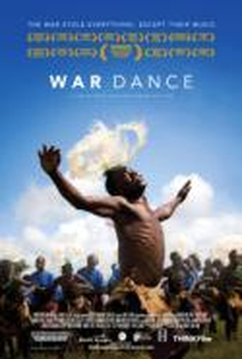 Heart-Wrenching <i>War Dance</i> a Must-See Documentary