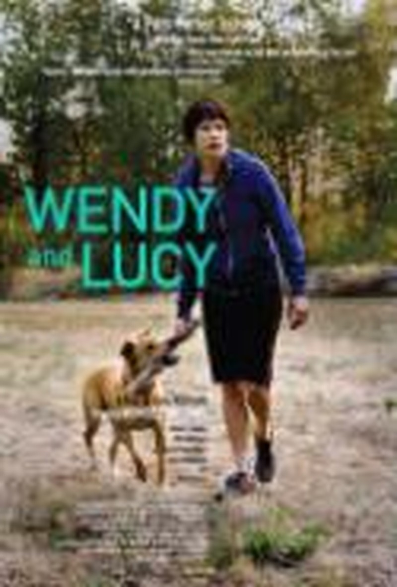 Less Is More for the Timely <i>Wendy and Lucy</i>