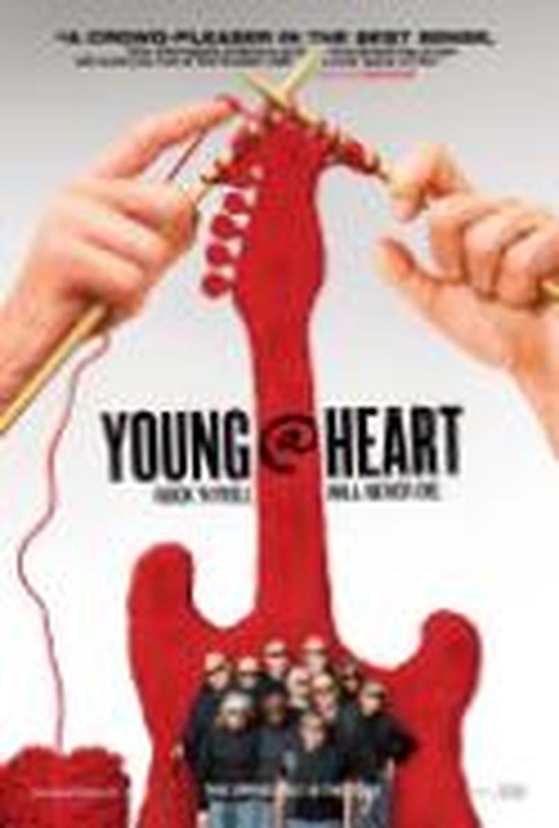 Senior Citizens Still Rock in <i>Young @ Heart</i>
