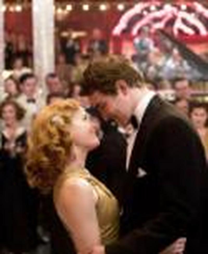 <i>Miss Pettigrew</i> Lives for Finding True Love