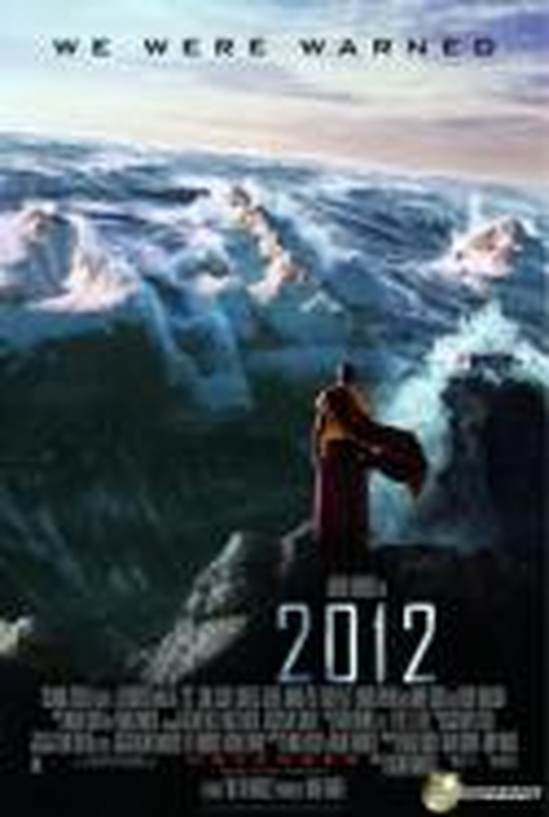 The End Isn't Quite Soon Enough in <i>2012</i>