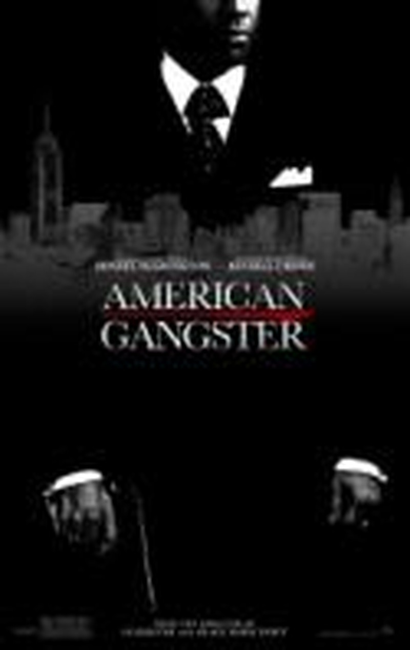 <i>American Gangster</i> Robs Viewers of Time and Money