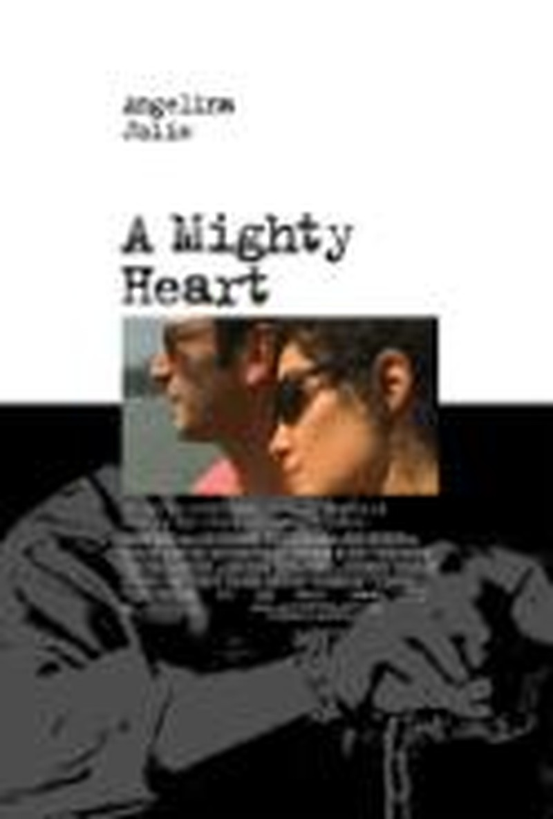 <i>A Mighty Heart</i> Has Very Little