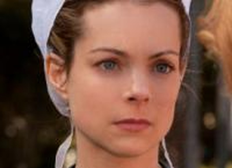 Actress Kimberly Williams-Paisley Finds Inspiration in <i>Amish Grace</i>