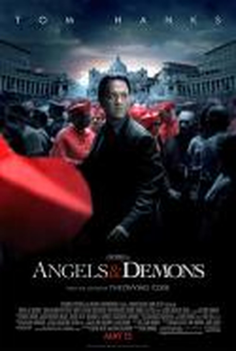 <i>Angels & Demons</i> Is Not the Movie You Think