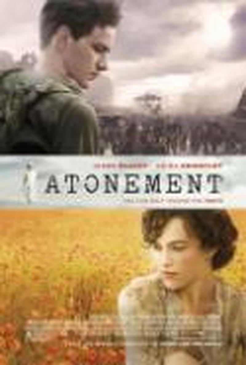 <i>Atonement</i> Has Plenty of Style But Little Substance