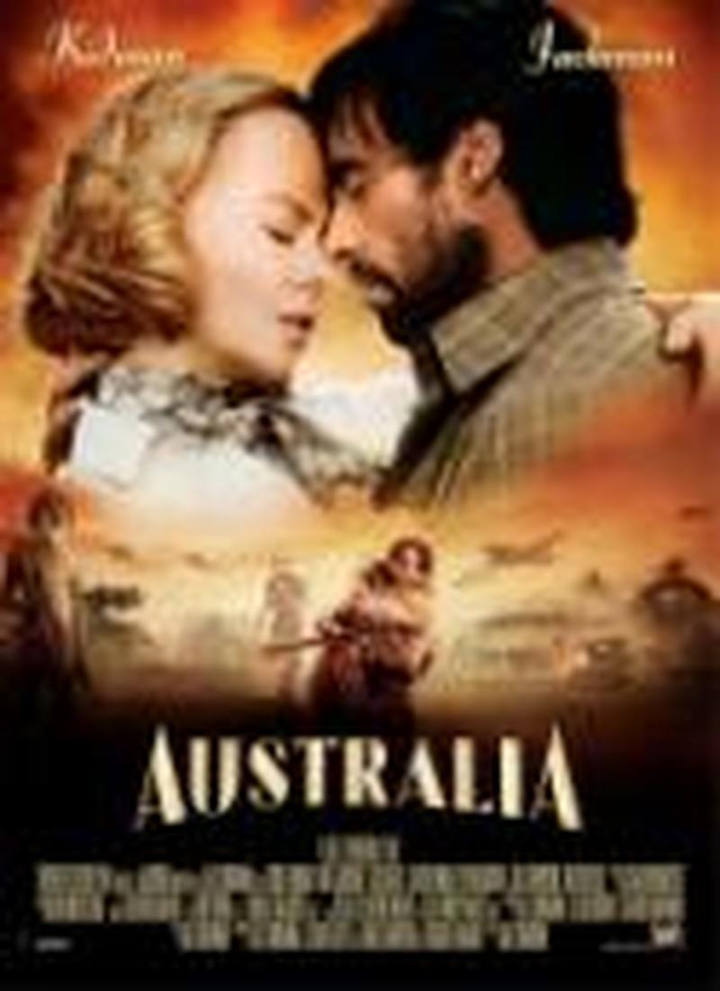 There's Boredom Down Under in <i>Australia</i>