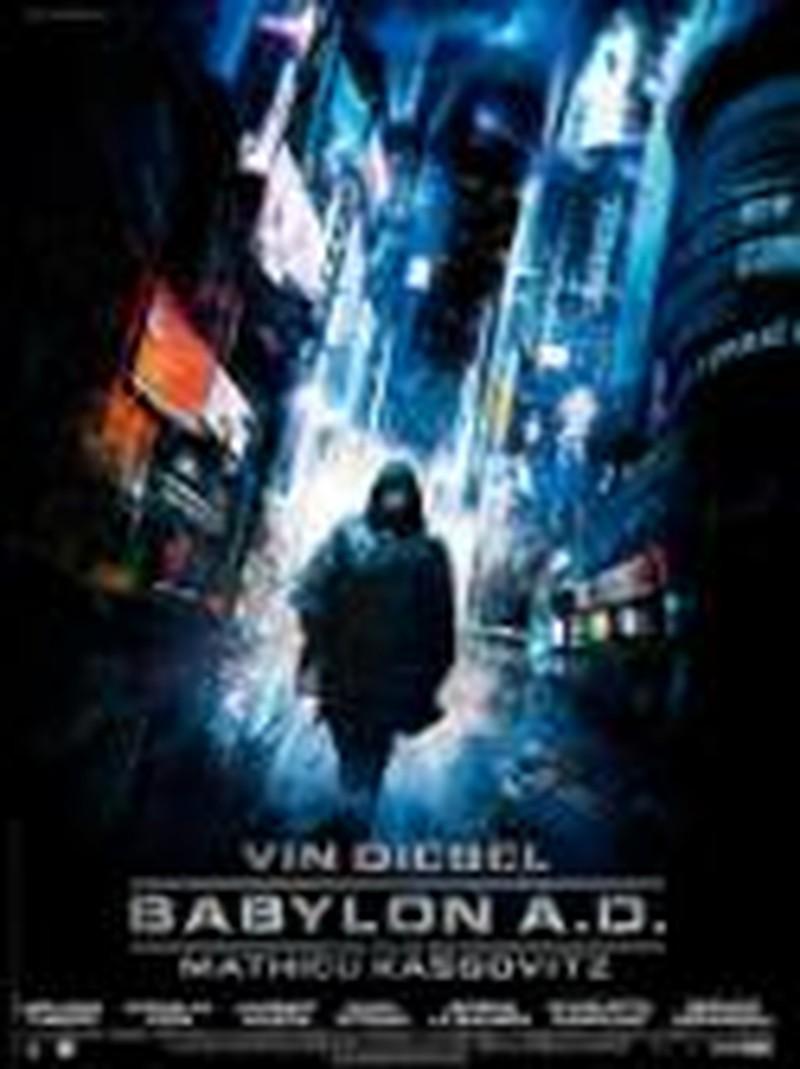 Diverting <i>Babylon A.D.</i> Eventually Falls Apart
