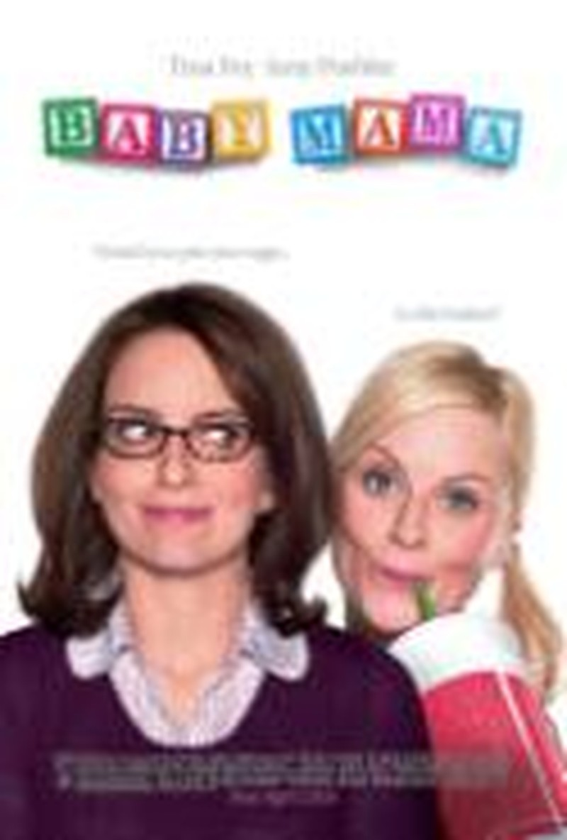 Big Laughs but Troubling Morality in <i>Baby Mama</i>