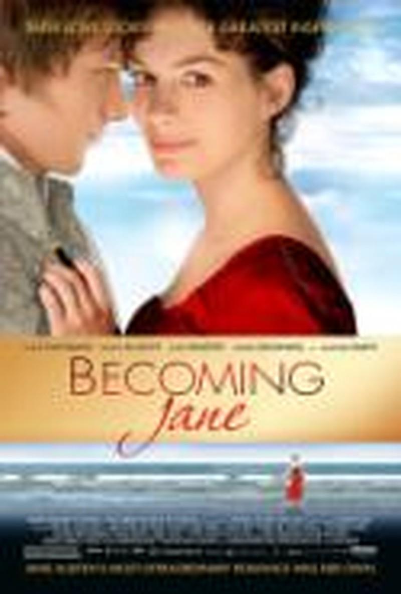 Lacking History, <i>Becoming Jane</i> Still Charms